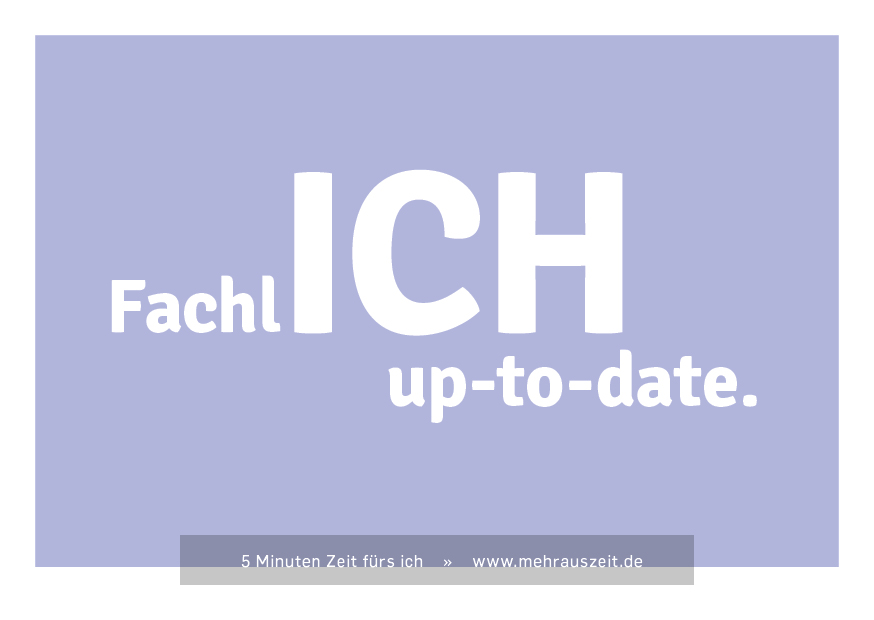 FachlICH up-to-date